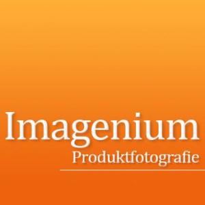 Logo IMAGENIUM Produktfotografie