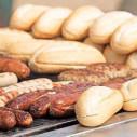 Bild: Imbiss Bäckerei Nazar in Mönchengladbach