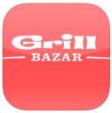 Logo Imbiss Grill Bazar