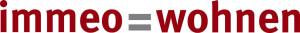 Logo Immeo Wohnen Service GmbH