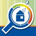 Logo Immobilien Energiecenter, Bäcker