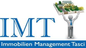 Logo Immobilien Management Tasci