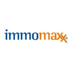 Logo immomaxx ImmobilienCenter Köln