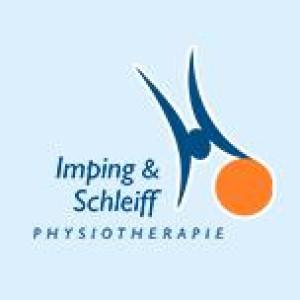 Logo Imping & Schleiff Praxis für Physiotherapie