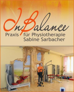 Logo InBalance Inh. Sabine Sarbacher