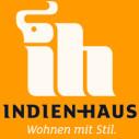 Bild: Indien-Haus in Mainz am Rhein