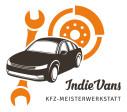 Bild: IndieVans Kfz-Meisterwerkstatt in Dresden