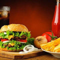 indisches fastfood imbiss