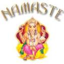 Logo Indisches Restaurant Namaste
