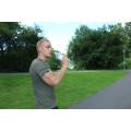 Individual Fitness by Martin Asenov