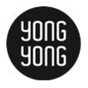 Logo indochina suppenbar yong