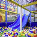Indoor-Spielplatz PUPS