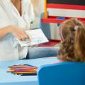 Inga Netzband Sprachheilpädagogin