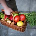Inge Blankenbach Vegetarische Spezialitäten