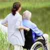 Bild: Ingrid Laux Seniorenbetreuung
