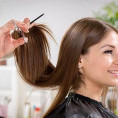 Bild: Inh. Sevina Kara Hair Point Studio Friseur in Hanau