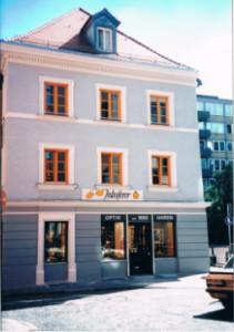 Optiker Regensburg Innenstadt