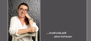 Logo Innenaussichten Iris Schneider