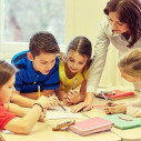 Bild: intensiv Lernhilfe Nachhilfeunterricht in Engelskirchen