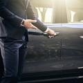 INTERLINE Limousine Network GmbH Limousinenservice & Chauffeurservice