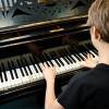 Bild: Irmgard Fischer Klavierlehrerin