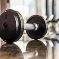 Iron Palace Fitnessstudio