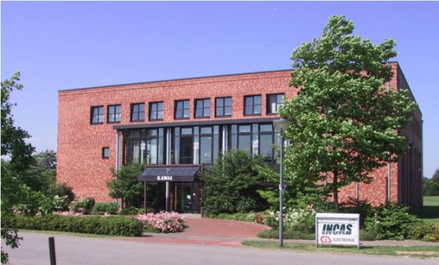 INCAS GmbH IT-Systemintegration