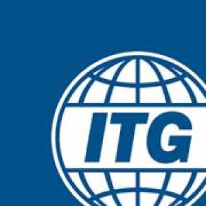 Logo ITG GmbH Internationale Spedition