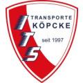 ITS Transporte Jürgen Köpcke