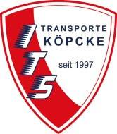 Bild: ITS Transporte Jürgen Köpcke in Bochum
