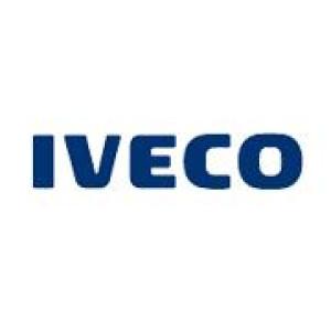 Logo Iveco Süd-West Nutzfahrzeuge GmbH