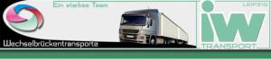 Logo IW-Transport GmbH