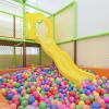 Bild: Jackelino Safari Indoor-Spielplatz