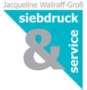 Bild: Jacqueline Wallraff-Groß Siebdruck & Service       in Wuppertal