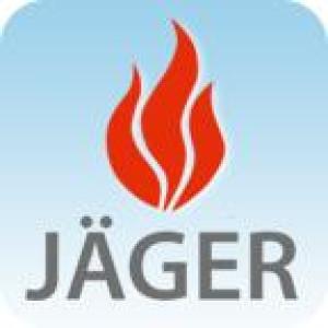 Logo Jäger Heizung-Sanitär GmbH