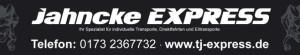 Logo Jahncke Express