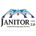 Janitor 2.0 GBR