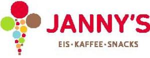 Logo Jannys Eis