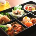 Japanische Restaurant Tomosushi