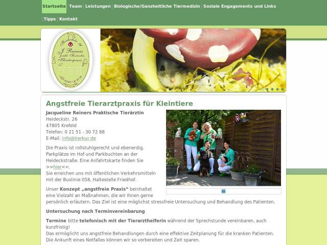http://www.tierkur.de