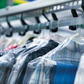 Jasmin Textilreinigung & Änderungsschneiderei