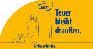 Logo Jet Tankstelle