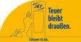 Logo JET Tankstellen Deutschland GmbH