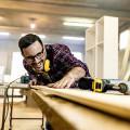 J.Hansen - Moderne Holzbearbeitung