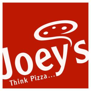 Logo Joey's Pizza Münster Süd-West