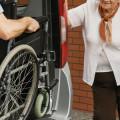 /Johanniter-Unfall-Hilfe Behindertenfahrtendienst in der Stadt Köln Arbeiter-Samariterbund