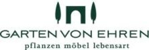 Logo Johs. von Ehren Garten GmbH & Co. KG