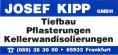 Bild: Josef Kipp GmbH in Frankfurt am Main