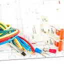 Bild: Jürgen Rehse Elektroinstallation in Lübeck