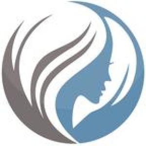 Logo Julia Veil hair & make-up